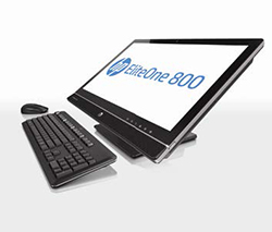 HP EliteOne 800 G1 All-in-One Business PC