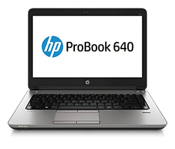 HP ProBook 640 Notebook PC