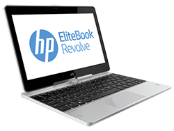 HP EliteBook Revolve 810 G2 Tablet PC