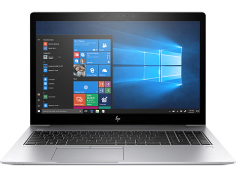 HP EliteBook 755 G5 Notebook