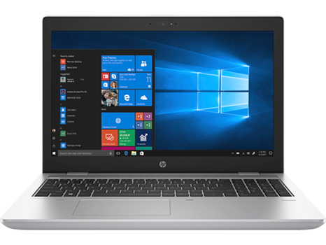HP ProBook 650 G4 Notebook