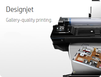 HP ENVY and Deskjet Printers