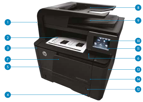 HP LaserJet Mdn Printer Driver