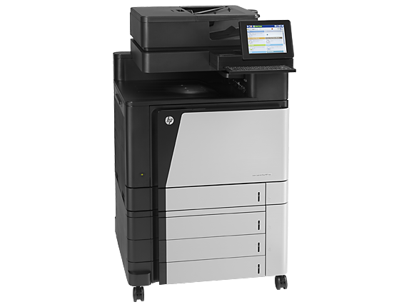 HP Color LaserJet Enterprise flow MFP M880z A2W75A#BGJ