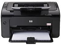 HP LaserJet Black & White Single Function Printers