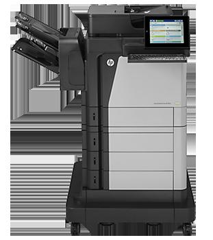 Image result for HP LaserJet Enterprise Flow M630z