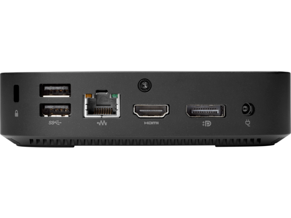 HP Thin Clients t430