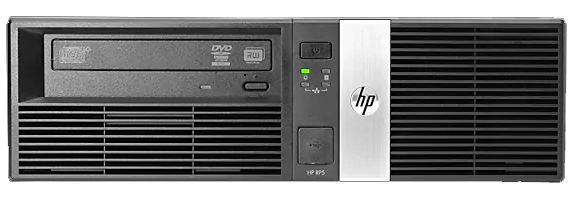 HP Retail System rp5810
